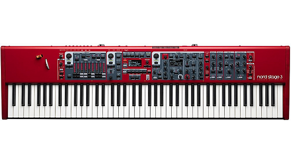 Stage 3 88-Key : Nord