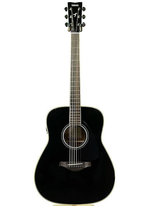 Yamaha : FG-TA-BL