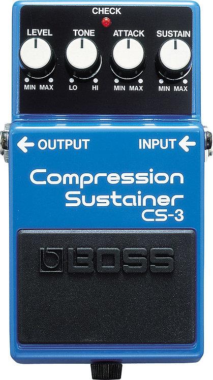 CS-3 - BOSS