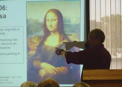 Art Lecture - Leonardo da Vinci
