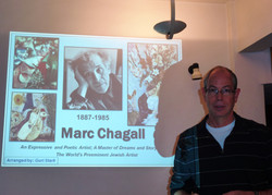 Art lecture - Marc Chagall