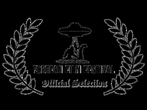 OFFICIAL SELECTION: FORTEAN FILM FESTIVAL