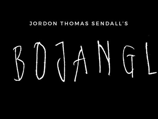Announcing: 'Mr Bojangles'