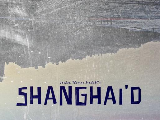 Shanghai'd Update 09/05/2020
