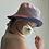Thumbnail: Bucket Spathulata Hat