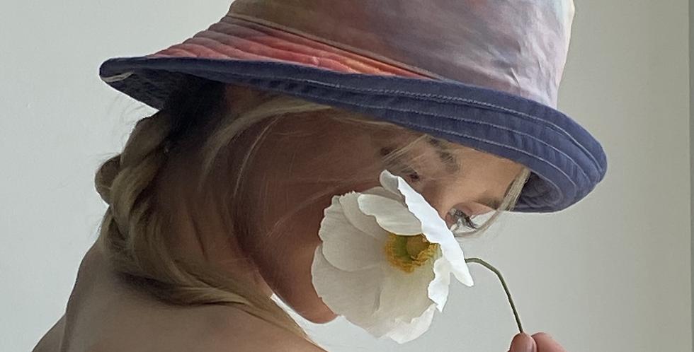 Bucket Spathulata Hat