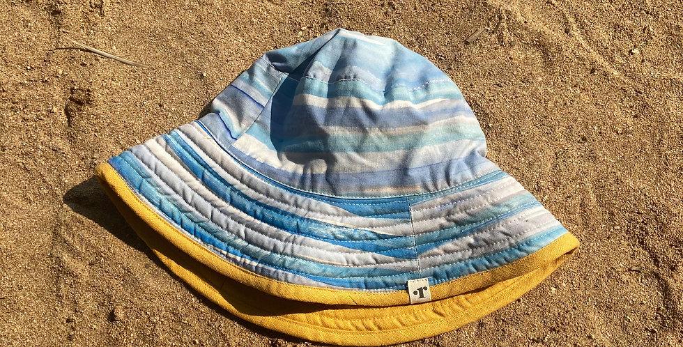 Circles Bucket Hat