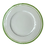 Thumbnail: Hand Painted Large Dinner Plates