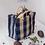 Thumbnail: Chequered Bag - Blue