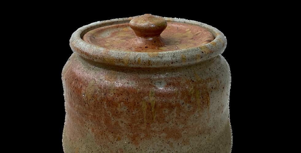 Vintage Stoneware Pot