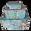 Thumbnail: Italian Marbled Paper Boxes - Medium