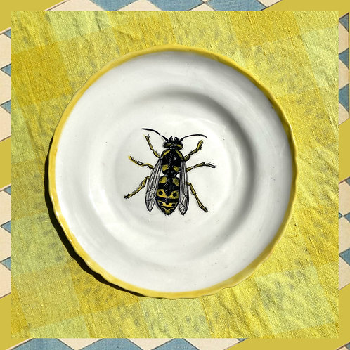 Insect Side Plates