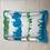Thumbnail: Travel Sized Kapok and Lavender Pillows (46x32cm)