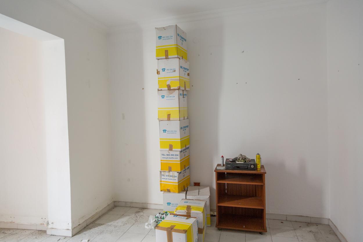 DOS ANTES Arquitectura Las Palmas 10