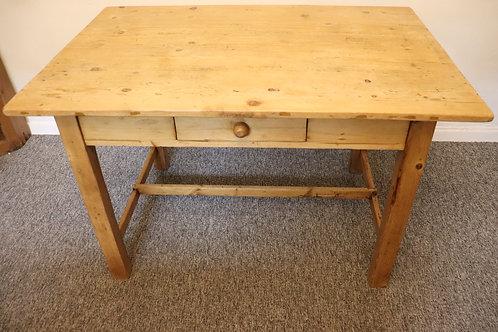 Handmade writing desk / table