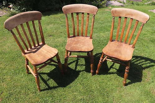 Kitchen Chairs 3 available