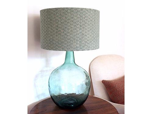 Oakleaf lampshade