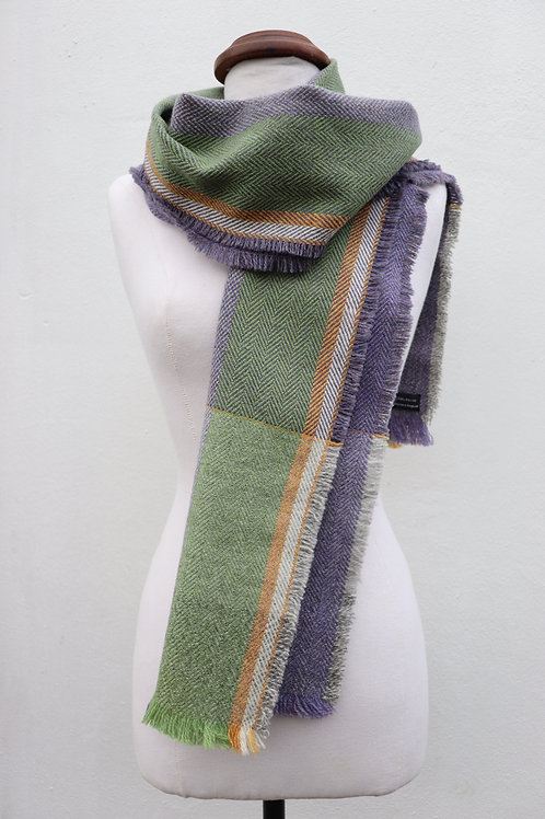 Honister Scarf