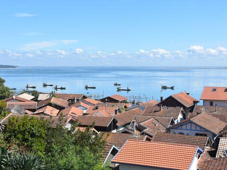 Le top 5 des plus belles vues du Cap-Ferret