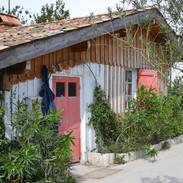 Cabane de pêcheur, Piraillan