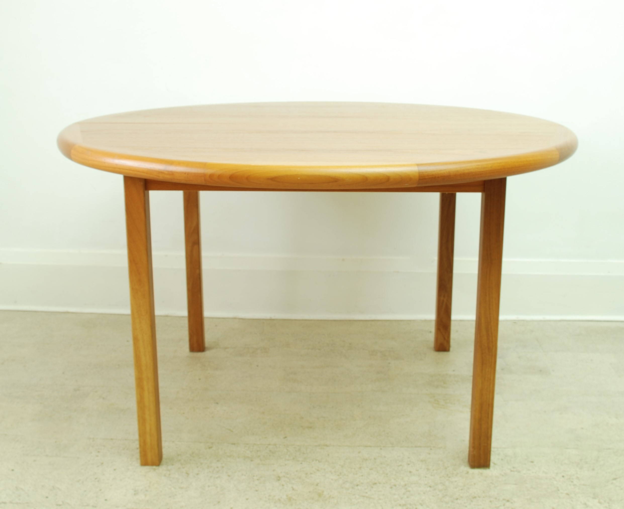 Laurits M Larsen Dining Table