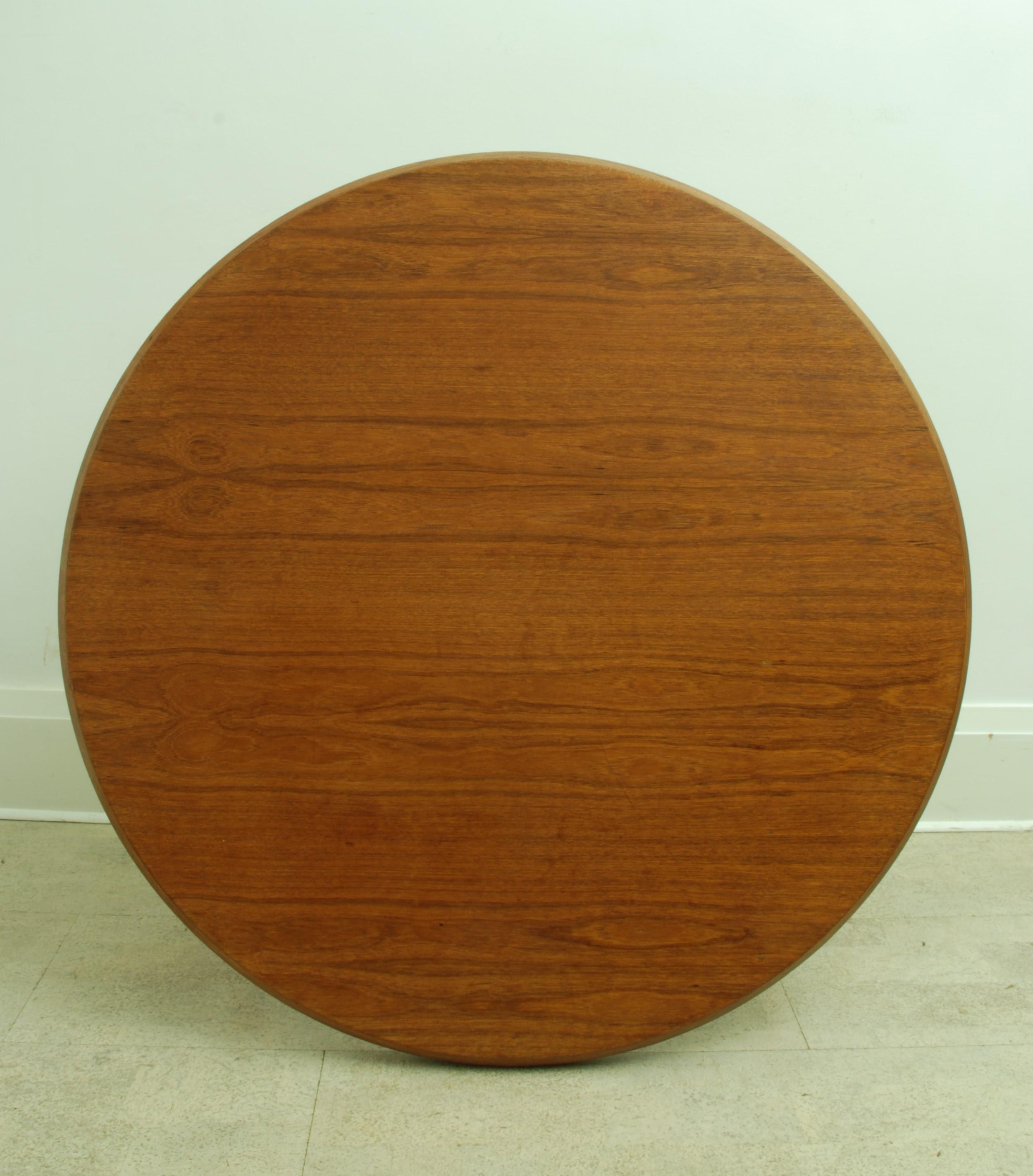 Danish Johannes Andersen Table