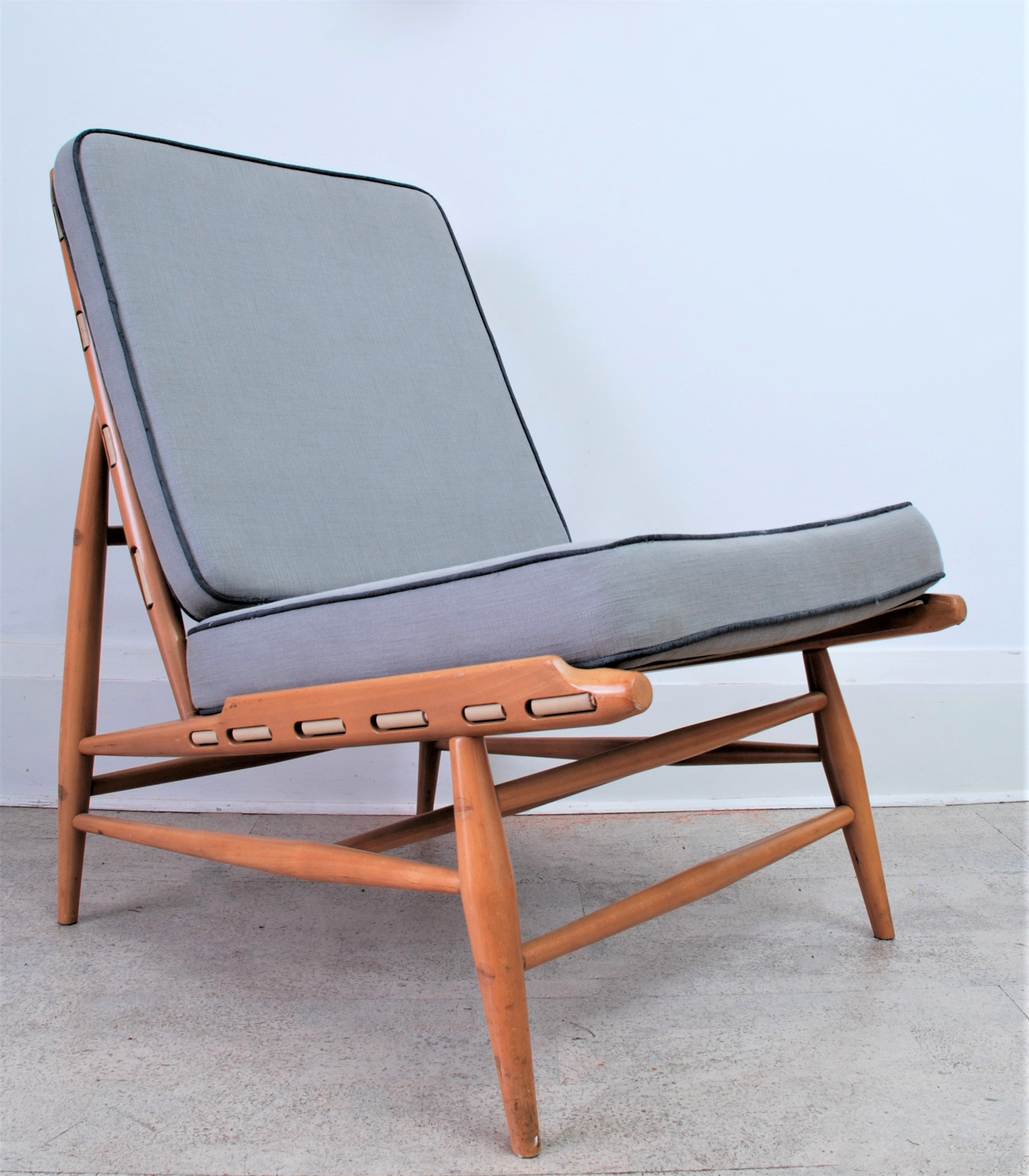 Ercol 427 Modular Lounge Chair
