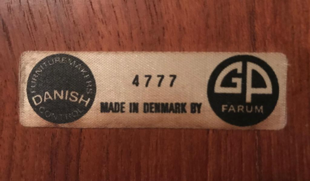makers label