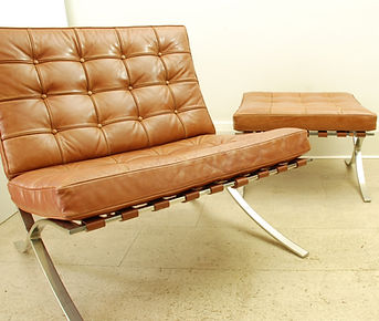 barcelona style chair (8).JPG