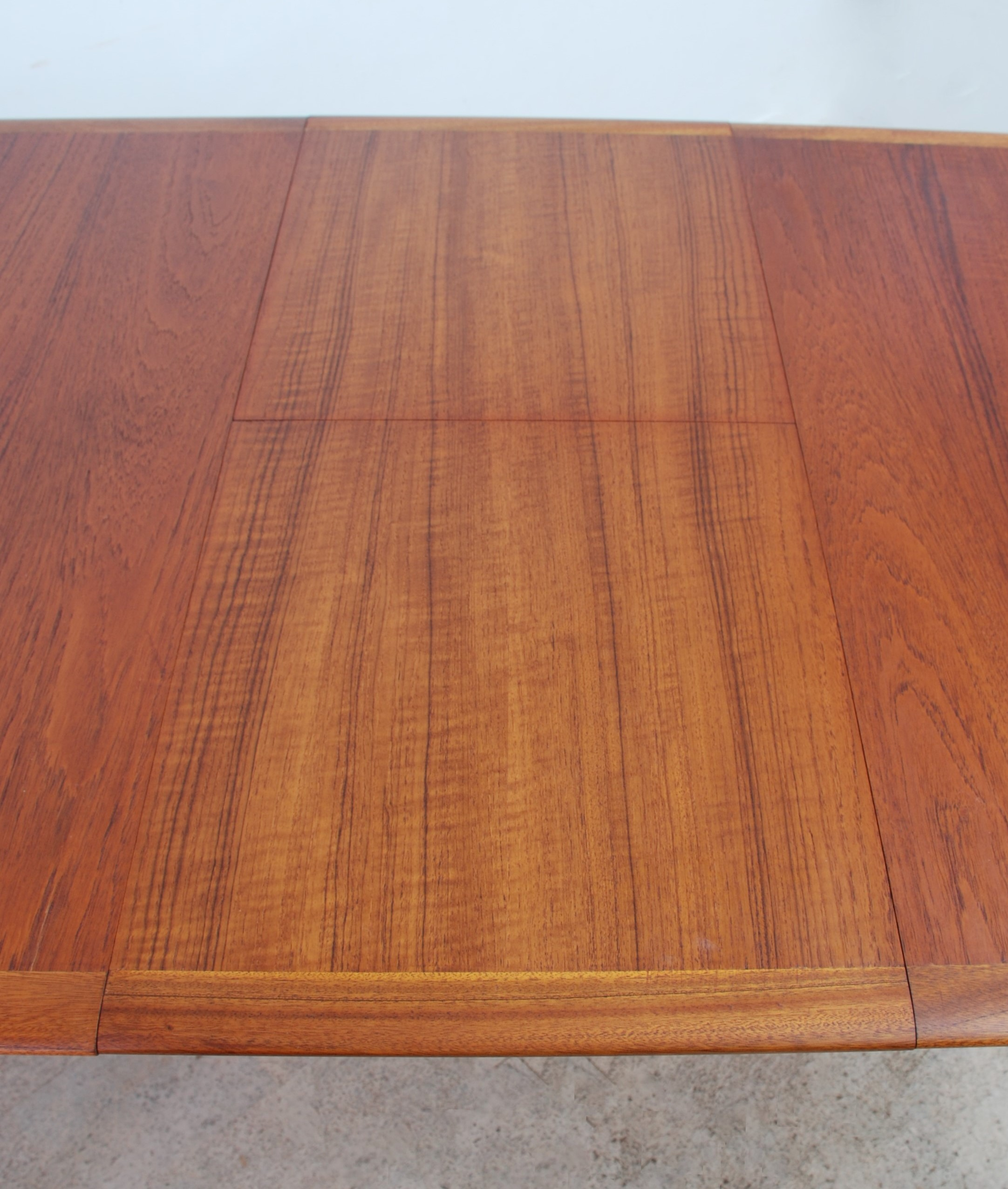 Alfred Cox Dining Table