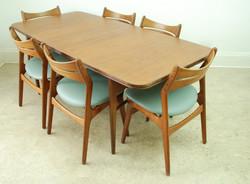 Robert Heritage Archie Shine Table