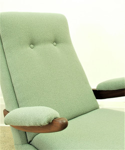 GREAVES AND THOMAS ARMCHAIR
