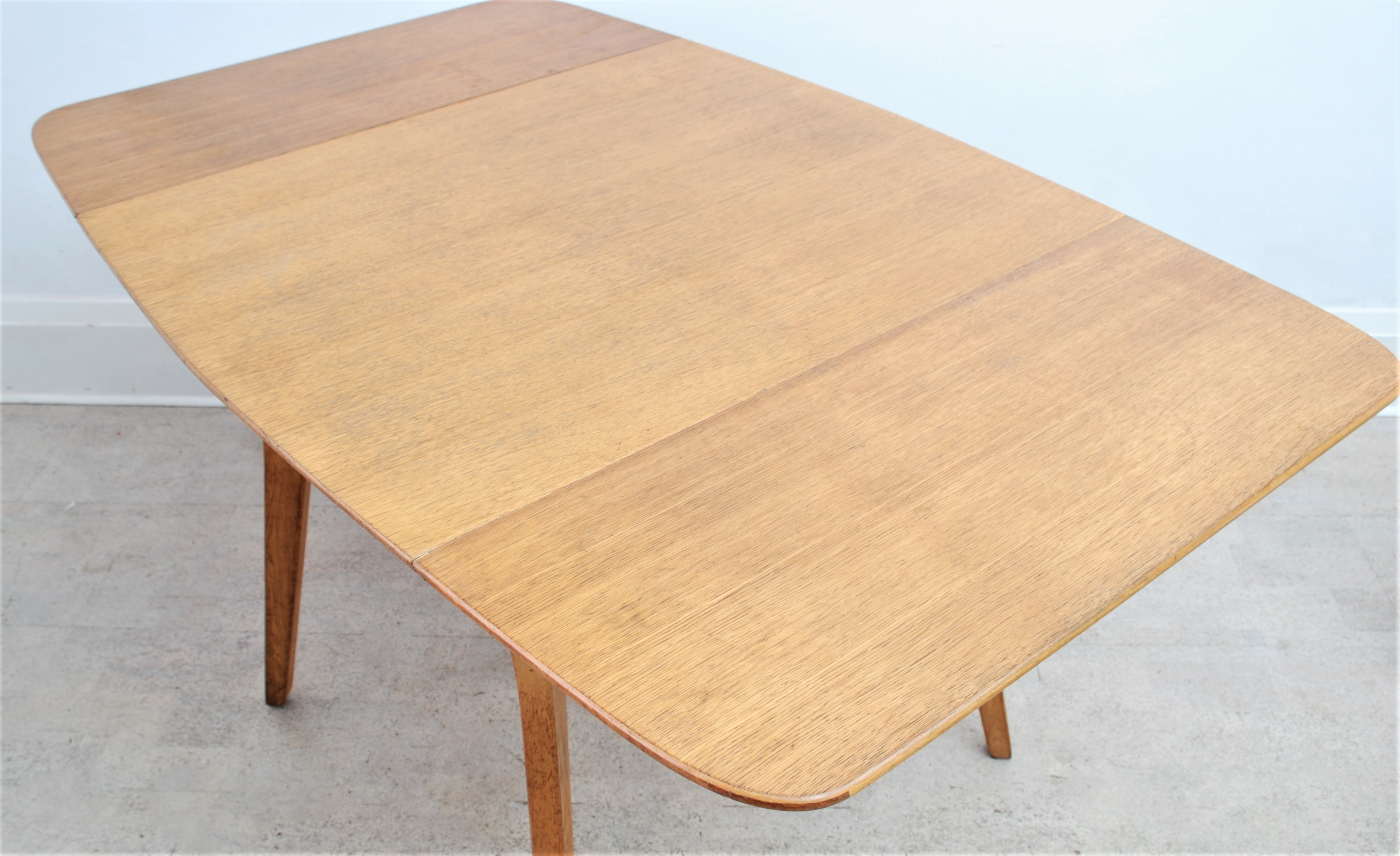 G Plan Drop Leaf Dining Table (23)