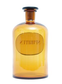 Spiritus Jar
