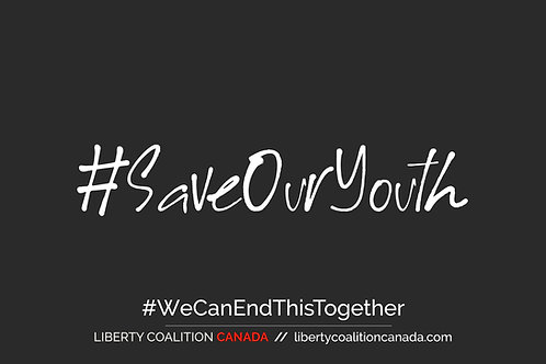 Save Our Youth