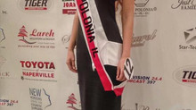 Miss Polonia Illinois USA 2018