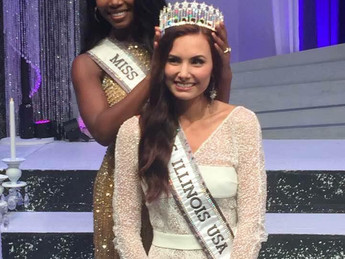 Miss Illinois USA 2018