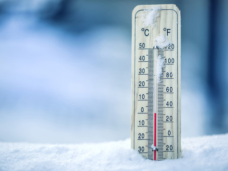 E-sigaretter og vinter: De beste triksene