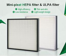 Guide to HEPA VS. ULPA
