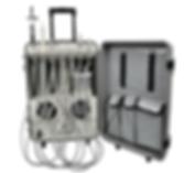 Portable Mobile Dental Units
