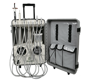 Portable Mobile Dental Units