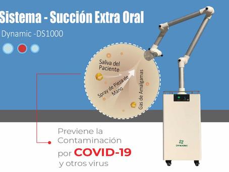 Previene la contaminacion por COVID-19 y otros virus