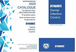 Dynamic Dental Infection Control Catalog