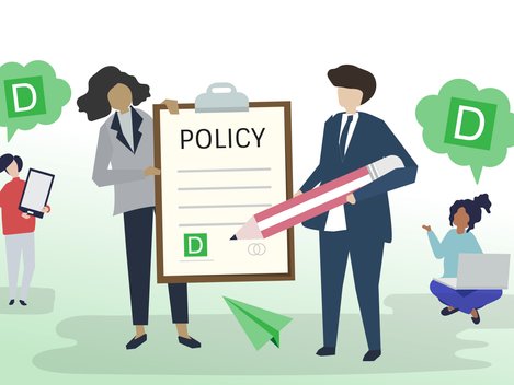 How To Market Your Policy Agenda