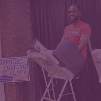 Voter Engagement