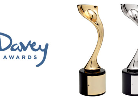 Three(i) Wins Gold and Silver in 2018 Davey Awards