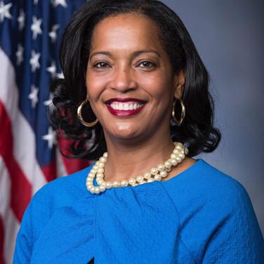Rep. Jahana Hayes