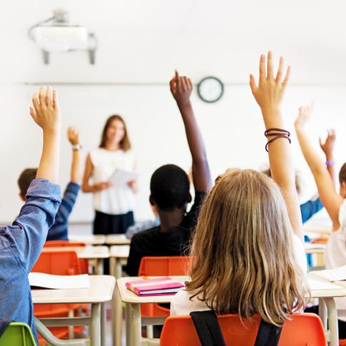 I Believe High Quality Public Education