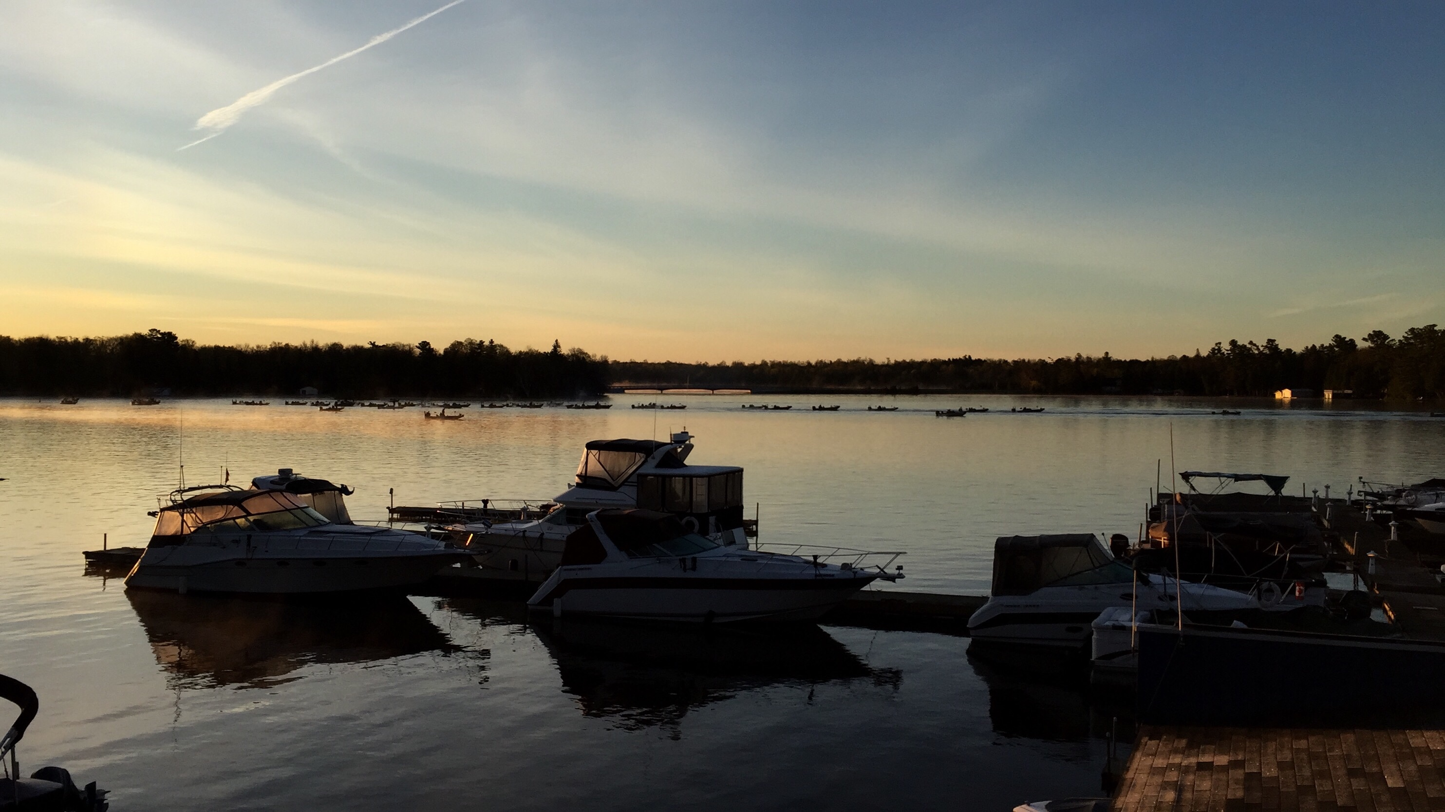 Canada-US Walleye Tournament 2019