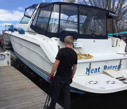 Neat Retreat launch 2019